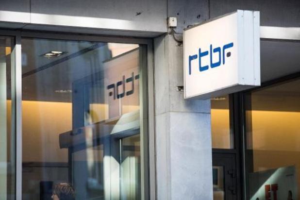 La RTBF suspend sa plateforme Faky le jour de son lancement
