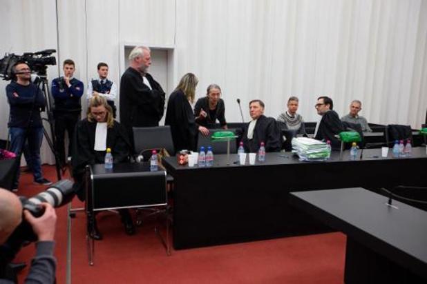 Hof van Cassatie spreekt zich mogelijk uit over nieuw euthanasieproces