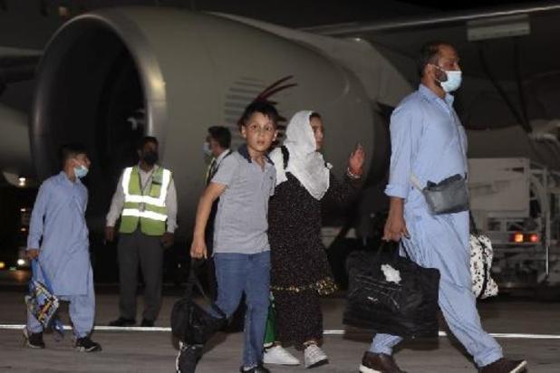 """Talibans au pouvoir en Afghanistan - Washington salue la """"coopération"""" des talibans, """"un premier pas positif"""""""