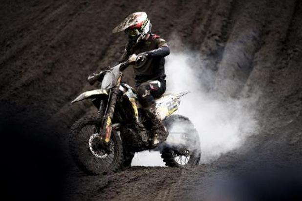 Kevin Strijbos vervoegt Brent Van Doninck bij Yamaha