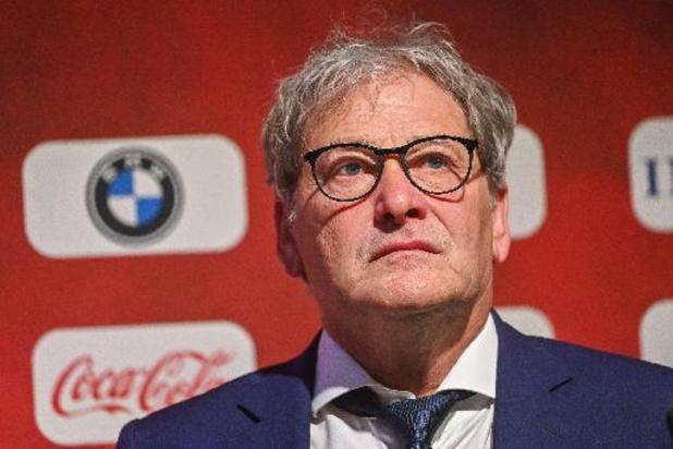 """Kwal. EK U21 2023 - Jacky Mathijssen is op zijn hoede voor Denemarken: """"Serieuze uitdaging"""""""