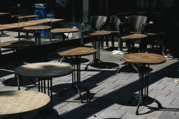 19.000 Brusselse bedrijven vroegen sluitingspremie