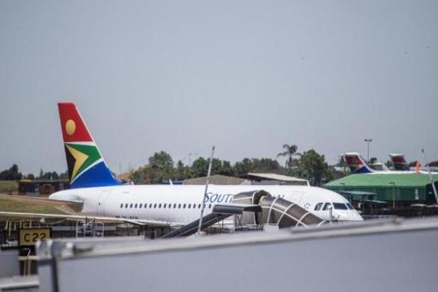 Afrique du Sud: fin de la grève d'une semaine à SAA après un accord salarial