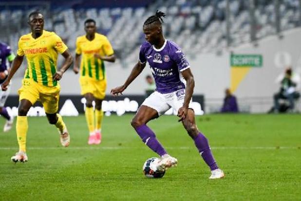 Jupiler Pro League - AA Gent versterkt zich met Ivoriaanse spits Vakoun Bayo