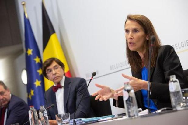 Un Conseil national de sécurité mercredi pour de nouveaux assouplissements?