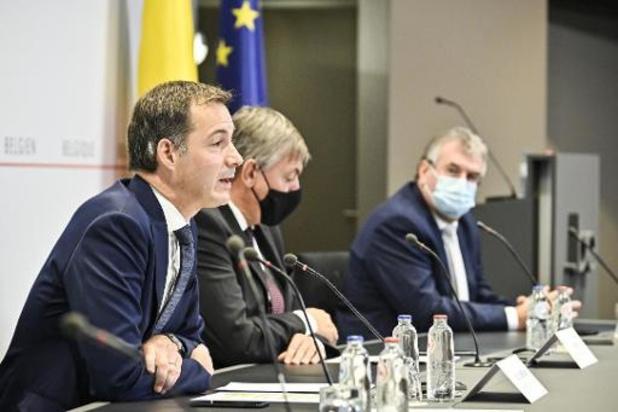 Overlegcomité zoekt antwoord op steeds luidere hartenkreten uit de zorg