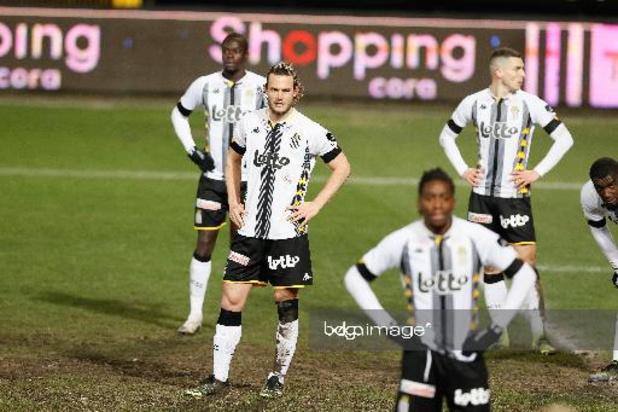 """Jupiler Pro League - De nouveaux cas de Covid-19 à Charleroi, le match face au Beerschot """"fortement compromis"""""""