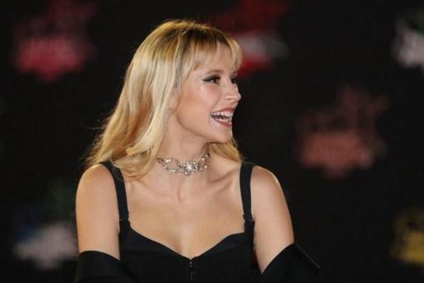 NRJ Music Awards: Angèle désignée artiste féminine francophone de l'année