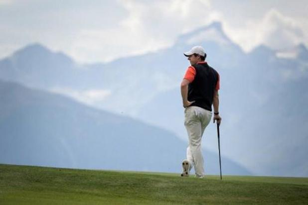 Rory McIlroy joueur de l'année sur le circuit américain PGA pour la troisième fois