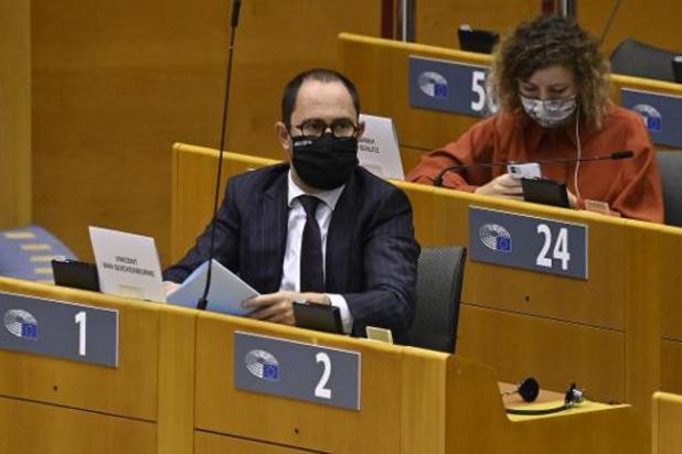 La Belgique vise la neutralité carbone d'ici 2050