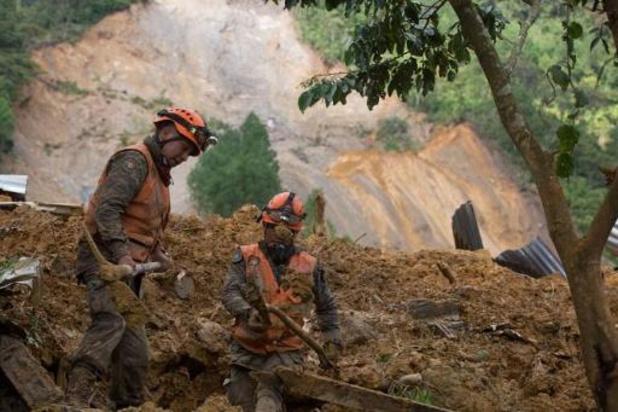 Ouragan Eta: Guatemala appelle à l'aide internationale