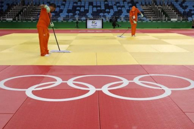 Un judoka algérien déclare forfait pour ne pas affronter un Israélien