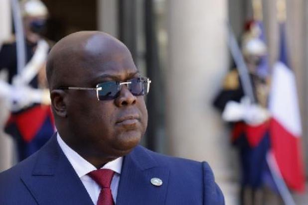 Congo verwacht koning Filip voor nationale feestdag - 'Bezoek hangt af van coronasituatie'