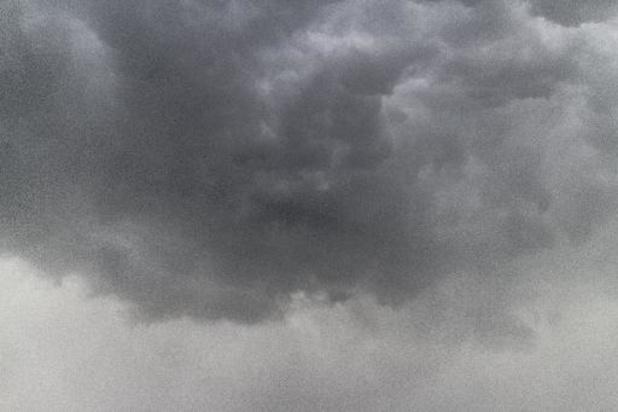 Des orages attendus ce dimanche, prévient l'IRM