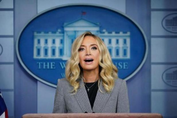 Ook medewerker van Amerikaanse vicepresident besmet