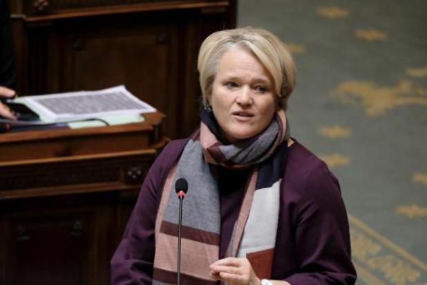 Minister Nathalie Muylle maakt gemeenten warm voor European Disability Card