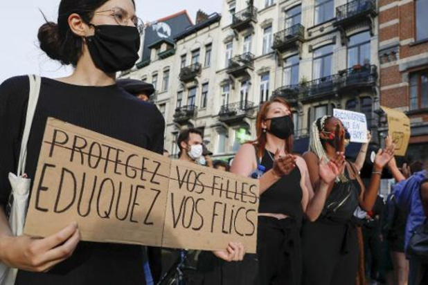 La Belgique peut faire mieux dans le domaine de la violence faite aux femmes