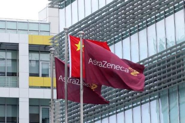 """""""AstraZeneca heeft geen inbreuken gepleegd op contract"""""""
