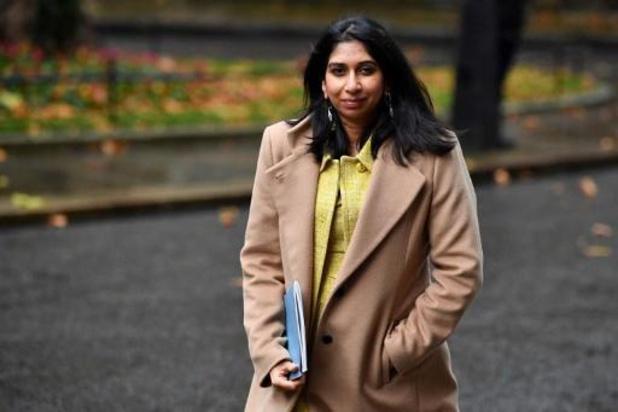 Pour la première fois, une ministre britannique prend un congé maternité