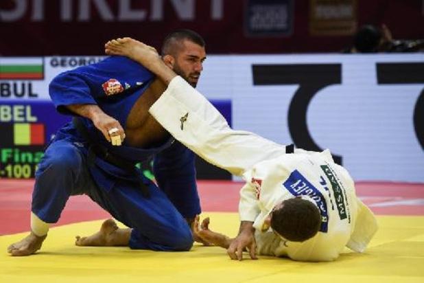 Toma Nikiforov passe facilement le cap du premier tour