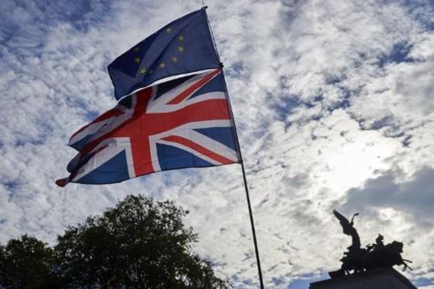 Europese Unie rondt ratificatie handelsakkoord met VK af