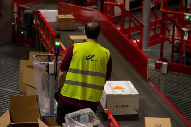 Maatregelen over bezorging van pakjes worden dagelijks geëvalueerd
