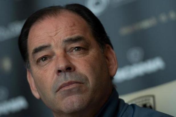 Stéphane Moulin va quitter Angers au terme de la saison