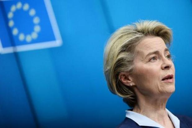 Europese Commissie legt al deze maand voorstel voor vaccinatiepas op tafel