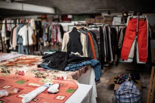 Les magasins d'économie sociale veulent être reconnus comme secteur essentiel