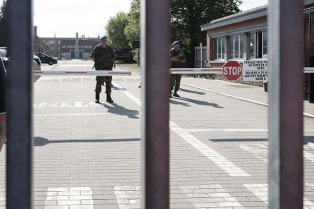 La pression terroriste et radicale reflue dans les prisons