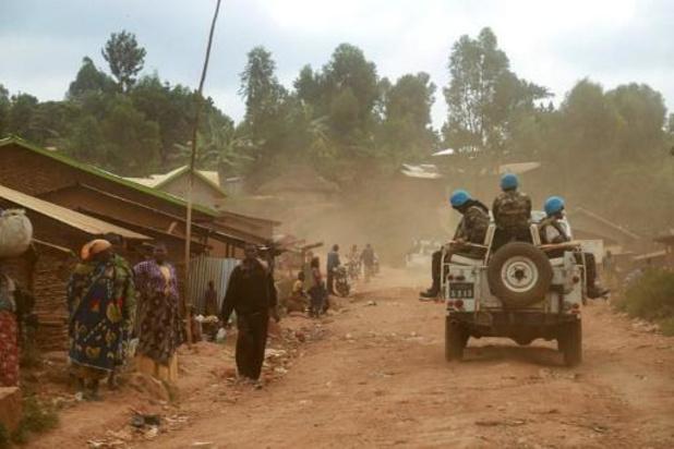 Negentien mensen omgekomen bij geweld in Ituri