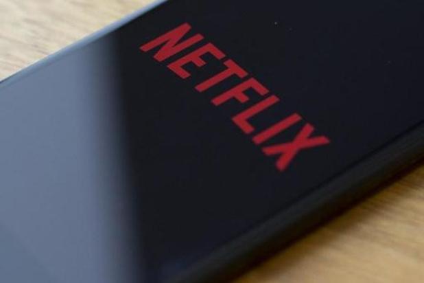 Het dalingspotentieel van Netflix