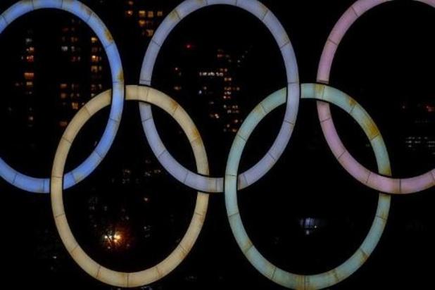 Oekraïne en Hongarije denken na over de organisatie van een olympiade