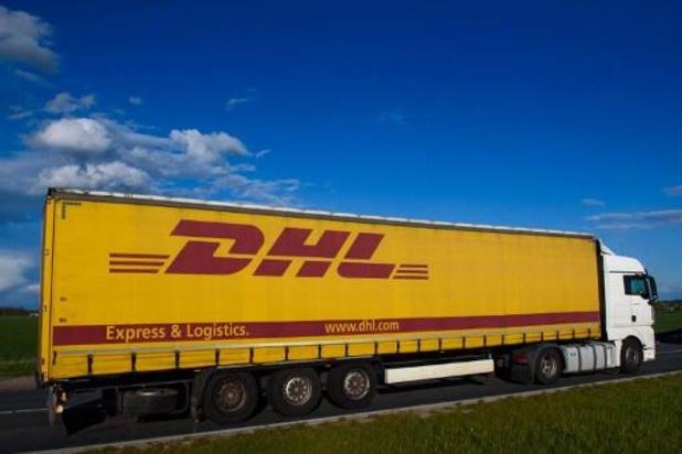 Deutsche Post DHL geeft half miljoen werknemers bonus van 300 euro