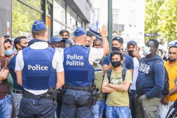 """""""Huidig Europees terugkeersysteem moedigt illegale migratie net aan"""""""
