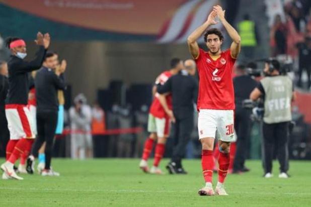 Al-Ahly eindigt als derde op WK voor clubs