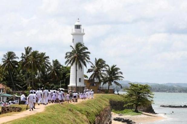 Sri Lanka: réouverture au tourisme le 1er août, plusieurs tests exigés