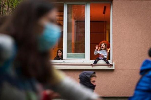 La Slovénie va imposer une future application de traçage