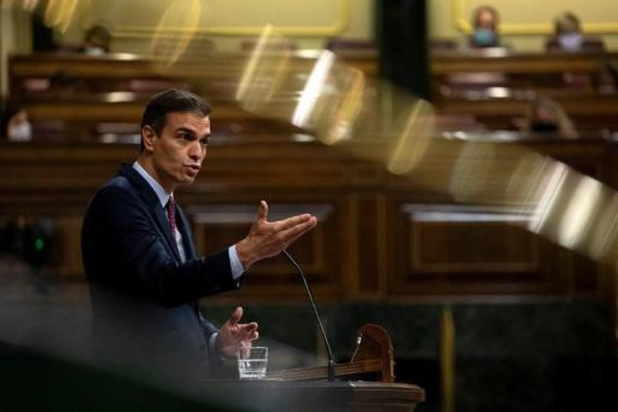 Corona-noodtoestand in Spanje tot mei 2021 verlengd