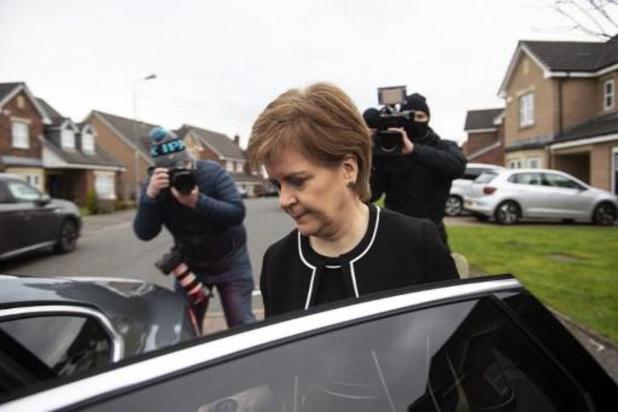 Schotse commissie uit zware beschuldigingen tegen premier Nicola Sturgeon
