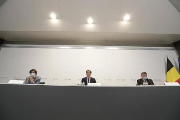 """Overlegcomité blijft """"voorzichtig"""" met evenementen in mei en juni"""