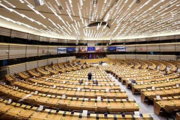 Europees Parlement wil volledige circulaire economie tegen 2050