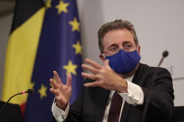 Avondklok wordt ook uitgebreid in Brussel