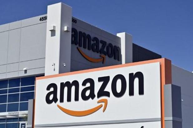 Amazon betaalt startpremies tot 2.500 euro uit om drukte op te vangen