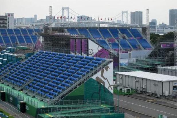 Japan zal waarschijnlijk geen toeschouwers toelaten bij Olympische Spelen in Tokio