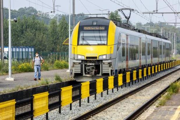 Ruim anderhalf miljoen aanvragen voor gratis treinritten op week tijd