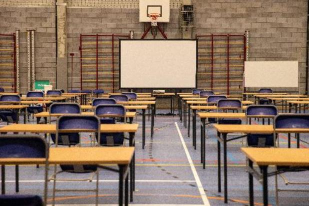 Armoede in de klas wordt niet aangepakt