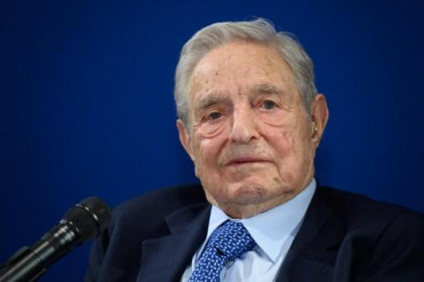 """Soros annonce investir 1 md USD pour mobiliser contre les """"dictateurs"""""""
