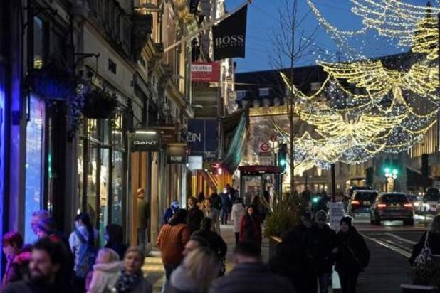 Brexit: Niet langer onbeperkt shoppen met Eurostar in Londen
