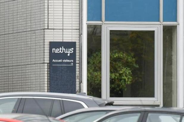 Nethys - Pas encore de nouvelle présidence d'Enodia
